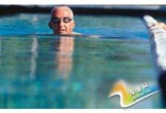 研究表明老年人每天运动30分钟 可延长寿命5年