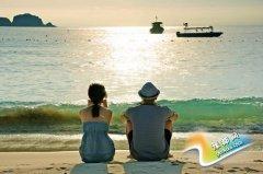 婚姻新观念:如果没在一起旅行过 怎么能结婚