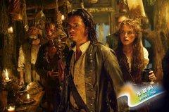 奥兰多-布鲁姆回归《加勒比海盗5》 或重新焕生机