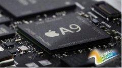 iPhone 6S A9处理器图纸曝光