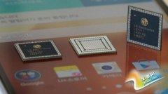 14nm+FinFET工艺 LG新一代处理器曝光