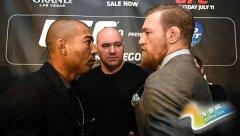 奥尔多VS麦格雷戈终敲定 12月13日UFC194对决