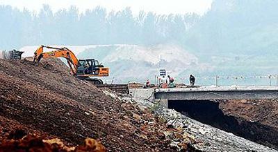 河南目前投资最大的水利工程 2019年完工