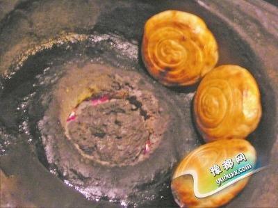 郑州一半城区成无燃煤区 传统制法烧饼或告别郑州