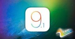 iOS 9 正式版还未推出!iOS 9.1已经来了!