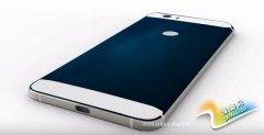 """华为""""Nexus X""""渲染图细节曝光"""