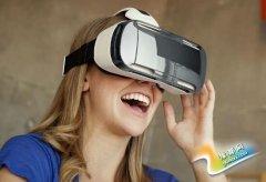 虚拟现实有多火热?问问这七款VR头戴设备
