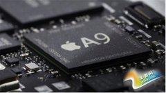 iPhone 6S处理器大曝光:这才是高科技