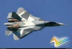 俄多款新型军机研制情况披露 T-50拟开发舰载版