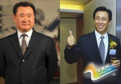 两大佬PK 王健林或成足协主席