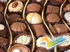 表白神器巧克力 你女朋友适合吃吗?