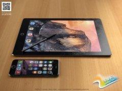 iPad Pro将与新配件一起在发布会推出!