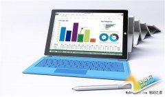 Surface Pro 4规格完全曝光