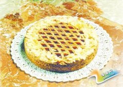 全世界蛋糕的鼻祖:奥地利蛋糕
