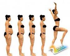 研究:减肥还要管住嘴 不能光靠迈开腿