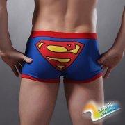 穿纯棉内裤可提高男人性致