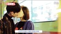 张翰古力娜扎恋情公布啦 张翰晒二人甜蜜亲吻照