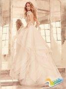 Hayley Paige 2015秋冬婚纱礼服之梦幻系列