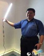 台湾王仲鹏:到厦门自贸区创业是最正确的选择