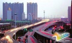 """""""畅通郑州""""重点工程进展如何?八项工程情况"""