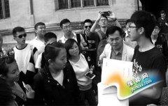 中国高考优秀考生笔记?在牛津大学受热捧
