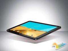 IFA正式亮相 LG发 Pad 2 10.1中端平板