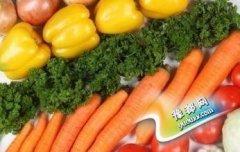蔬菜天天都要吃 生吃和熟吃哪个更营养?