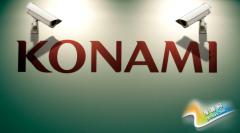 网曝Konami地狱工作环境 秘密警察全天候监控逼死你