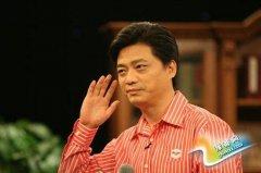 崔永元赴政协 参加转基因问题研讨会