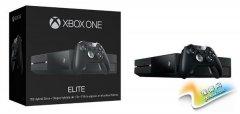 Xbox One精英版发布:1TB混合硬盘 速度飙升