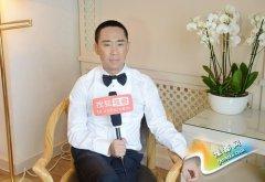 专访白凯南:想像黄渤那样红 我成为巨星没几天了
