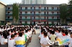 """三门峡湖滨区法院:开展""""第一堂法律课""""活动"""