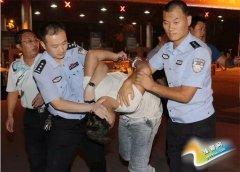 新乡男子自己菜地被偷葱贼打死 3名嫌犯被捕