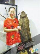 从茶艺硕士到茶艺创客 她的微企在OTC上市