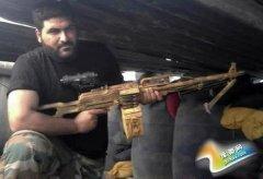普京首次公开证实俄军介入叙利亚内战