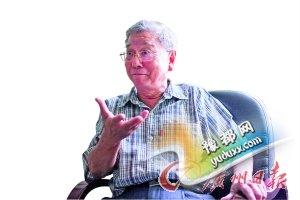 80岁教授收到学生10万字录音文本 教师节前出版成书