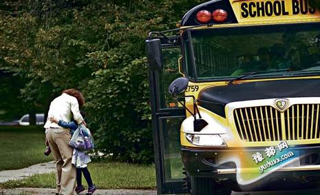 加拿大三成学童惧返学 新移民学生需关注