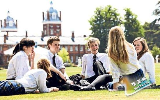社会仇富心理作祟?英父母羞谈孩子上私立学校