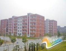 郑州一高校宿舍床位不够用 六千多学生校外租房