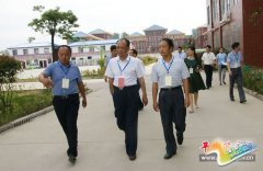 平舆县举行2015年行政执法人员综合法律知识考试