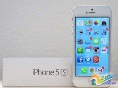 苹果欲用iPhone 5s 8GB版打开中端市场
