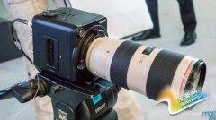 佳能展示超高感光度全幅摄像机 ISO 4560000