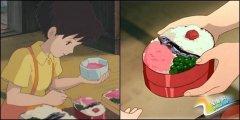 相似率100% 宫崎骏电影美食变成了现实