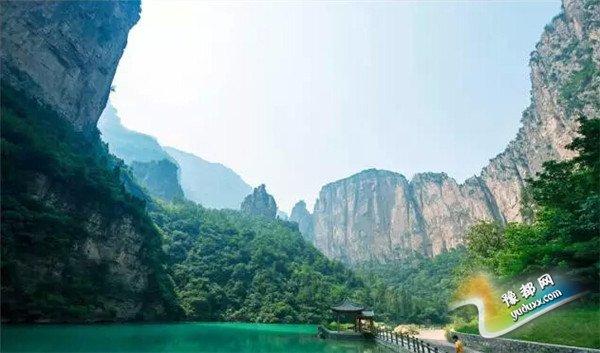 抱犊寨+通天峡 周末游遍中华第一古寨