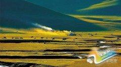 中国40%的国土面积是草原 细数最美六大草原