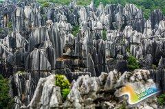 大小石林:喀斯特之魂的神话与诗歌