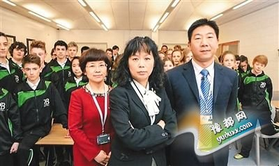 中英教育差异究竟有多大?