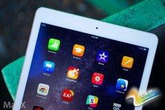 iPad Air 3终曝光 传有望2016年初发布