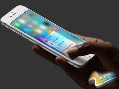 Tim Cook:iPhone 7将会有重大创新!