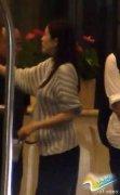 网曝章子怡已怀孕6个月 预产期在年底
